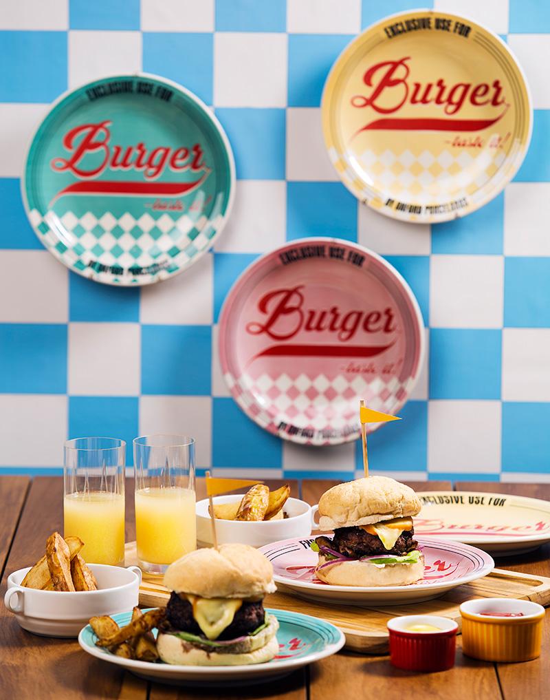 Prato-Burger